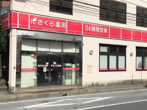 さくら薬局 野田店の店舗画像