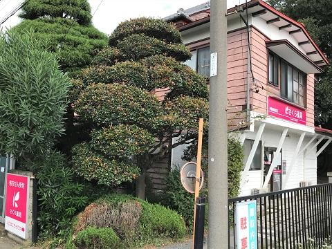 さくら薬局 伊勢崎国定店の店舗画像
