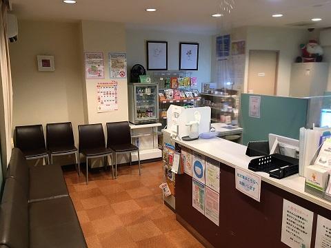薬局ふろっぐの店舗画像